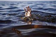 جوان لاهیجانی غرق شد