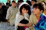 زندگی 13 میلیون افغانی زیر خط فقر