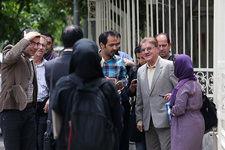 حضور ۴ نفر از بازداشتشدگان کهریزک به عنوان شاهد