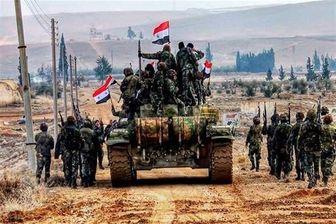 پیشرویهای ارتش سوریه در حومه ادلب