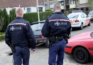 تهدید تروریستی در فرودگاه آمستردام