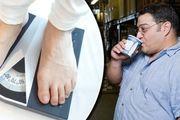 اضافه وزن ایمنیتان را ضعیف میکند