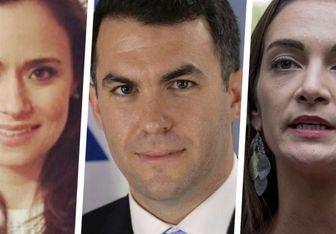 آزار جنسی خبرنگار زن آمریکایی توسط سخنگوی نتانیاهو