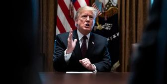 موضع ترامپ در قبال ایران ضعف و حماقت آمریکا را نشان داد