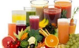 شربت برای رفع عطش روزهداران