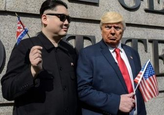 ترامپ از مواضع رهبر کره شمالی استقبال کرد