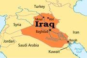 انفجار در بیمارستان بیماران کرونایی در بغداد+فیلم و تصاویر