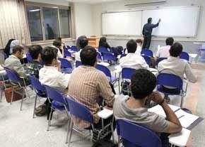 ۱۷ رشته و ۱۰ موسسه آموزشی فاقد متقاضی هیات علمی