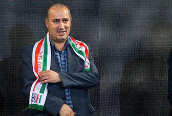 پیام تبریک رییس فدراسیون فوتبال پس از قهرمانی مس سونگون