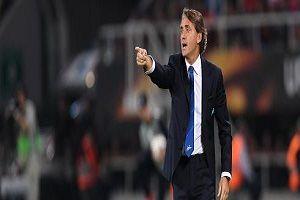 مانچینی به دنبال حضور در نیمکت تیم ملی ایتالیا