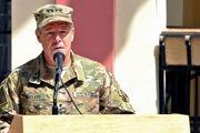 نگرانی مقامات آمریکایی از حمله به نظامیان حاضر در افغانستان