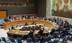 بررسی پرونده سوریه در شورای امنیت