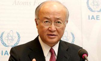 آمانو: همکاری هستهای ایران و کره شمالی چیزی بیش از «شایعه» نیست