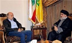 نصرالله: طرح «داعش» محکوم به شکست است