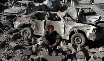 هشت غیرنظامی در تجاوز نظامی عربستان به یمن کشته شدند