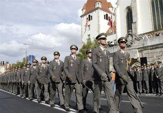 ادعای روزنامه اتریشی: افسر جاسوس روسیه در ایران استخدام شده بود