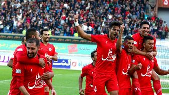 باشگاه پدیده مشهد اطلاعیه صادر کرد