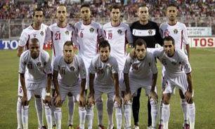 اعتراضی اردنیها به AFC