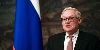 مسکو: تحریمهای جدید آمریکا علیه روسیه نمایش انتخاباتی است