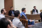 اقرار علیرضا مسلمی به سوء استفاده از حسابش توسط باقری درمنی