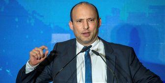 نفتالی بنت لبنان را تهدید کرد
