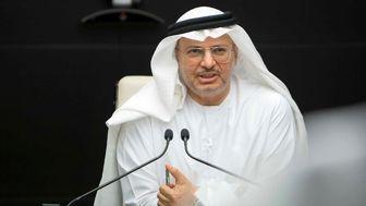 امارات: نمی خواهیم با ایران جنگ کنیم