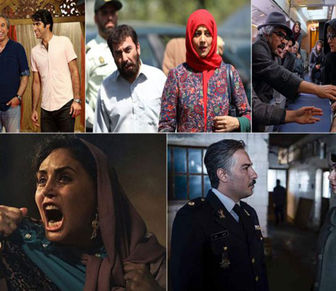 جدول فروش سینمای ایران/صدرنشینی «شبی که ماه کامل شد»