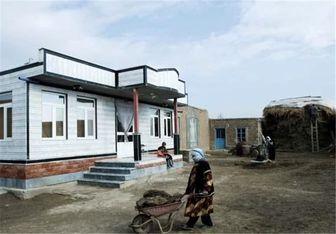 تمامی منازل روستائیان خراسانشمالی در برابر حوادث غیرمترقبه بیمه شدند