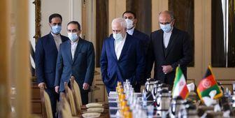 موضع ایران در قبال تحولات افغانستان
