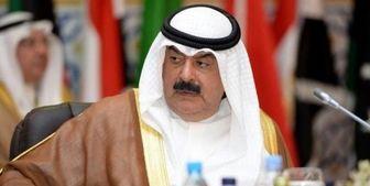 ابراز خوشبینی کویت درباره پایان بحران شورای همکاری