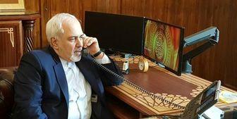 تاکید ظریف بر استفاده ایران از منابع ارزی خود در ژاپن