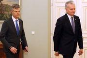 روسیه با لیتوانی و نروژ، جاسوس مبادله کرد