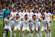 اسامی بازیکنان تیم ملی فوتبال ایران برای دیدار با هنگکنگ