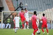 تذکر ناظر AFC به خاطر عدم رعایت پروتکلها در ورزشگاه آزادی