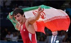 قهرمانی بیمه رازی ایران/ جام در خانه ماند
