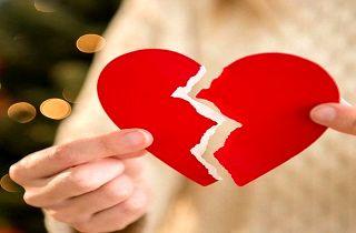 راه های کنترل فقدان بعد از شکستهای عاطفی