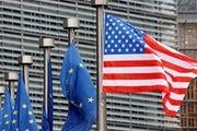 اروپا برای اعمال تعرفه بر کالاهای آمریکایی آماده میشود