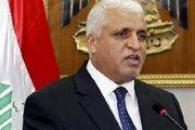 حذف فالح الفیاض از نامزدی برای وزارت کشور عراق