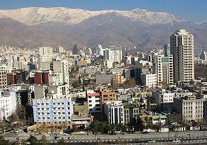 بافتهای تاریخی شهر تهران در اولویت ایجاد معماری ایرانی و اسلامی