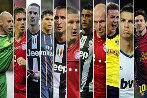 نامزدهای برترین بازیکن فینال لیگ اروپا