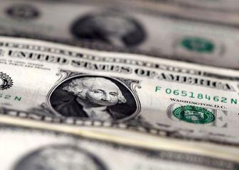 فراز و فرود نرخ دلار در دولت روحانی