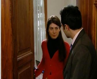 سریال ترکیه ای به شبکه پنج رسید