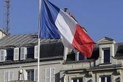 لحن زشت فرانسه با ایران