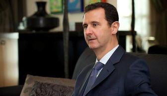 """اعتراف آمریکا به قدرت """"اسد"""""""