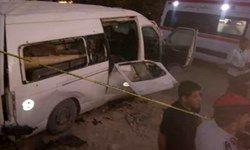 دلهره اردنی ها از ادامه یافتن انفجار در خودروهای امنیتی