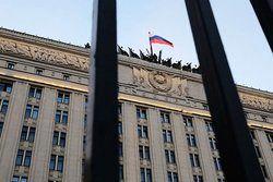 روسیه سفیر هلند را احضار کرد