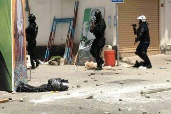 بازداشت یک عالم بحرینی توسط نظامیان آل خلیفه