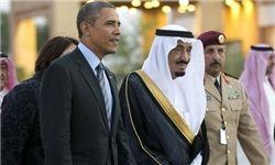 سیاست خارجی شاه جدید عربستان