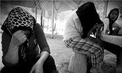 اولین گرمخانه زنان در تهران