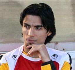 پیام سید صالحی به هواداران: حلالم کنید